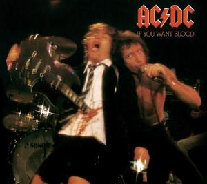 CD Shop - AC/DC IF YOU WANT BLOOD.. -LTD-