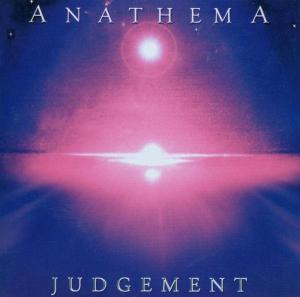 CD Shop - ANATHEMA Judgement