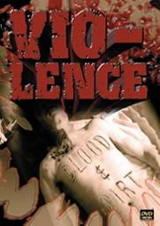CD Shop - VIO-LENCE BLOOD & DIRT