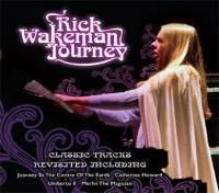 CD Shop - WAKEMAN, RICK JOURNEY