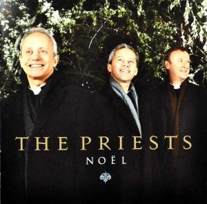 CD Shop - PRIESTS NOEL