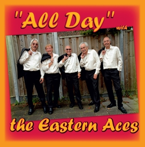CD Shop - EASTERN ACES ALL DAY