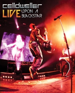 CD Shop - CELLDWELLER LIVE UPON A BLACKSTAR