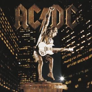 CD Shop - AC/DC Stiff Upper Lip