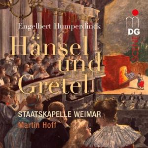 CD Shop - HUMPERDINCK, E. HANSEL UND GRETEL