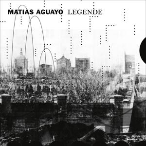 CD Shop - AGUAYO, MATIAS LEGENDE