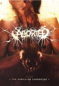 CD Shop - ABORTED THE AURICULAR CHRONICLES