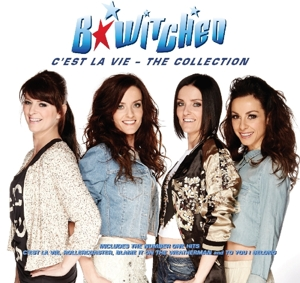 CD Shop - B*WITCHED C