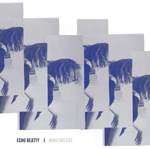 CD Shop - ECHO BEATTY NONETHELESS