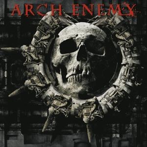 CD Shop - ARCH ENEMY DOOMSDAY MACHINE