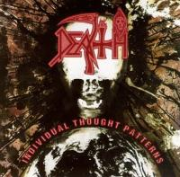 CD Shop - DEATH INDIVIDUAL THOUGHT PATTERNS (REE