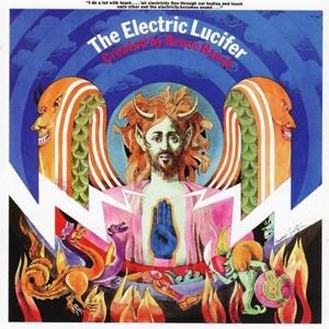 CD Shop - HAACK, BRUCE ELECTRIC LUCIFER