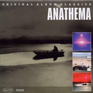 CD Shop - ANATHEMA ORIGINAL ALBUM CLASSICS