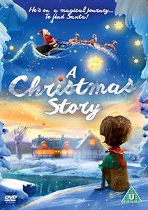 CD Shop - ANIMATION A CHRISTMAS STORY