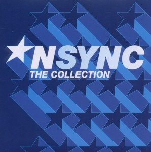 CD Shop - N SYNC COLLECTION