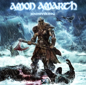 CD Shop - AMON AMARTH JOMSVIKING