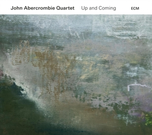 CD Shop - ABERCROMBIE, JOHN -QUARTE UP AND COMING