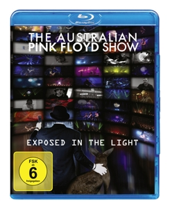 CD Shop - AUSTRALIAN PINK FLOYD SHO EXPOSED IN THE LIGHT