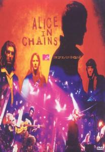 CD Shop - ALICE IN CHAINS MTV UNPLUGGED