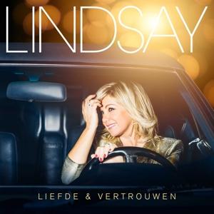 CD Shop - LINDSAY LIEFDE & VERTROUWEN