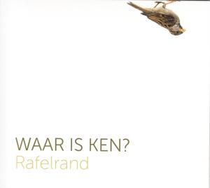 CD Shop - WAAR IS KEN? RAFELRAND
