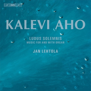 CD Shop - AHO, K. LUDUS SOLEMNIS