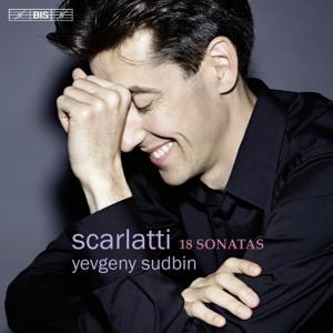 CD Shop - SCARLATTI, D. 18 Sonatas
