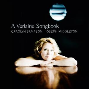 CD Shop - SAMPSON, CAROLYN A Verlaine Songbook