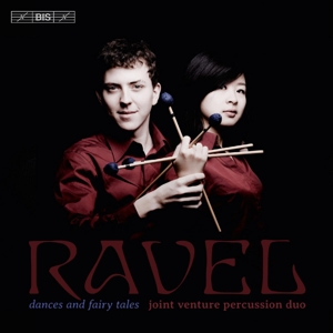 CD Shop - JOINT VENTURE PERCUSSION Dances and Fairy Tales