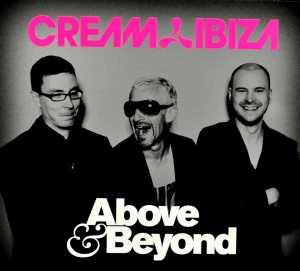CD Shop - ABOVE & BEYOND CREAM IBIZA 2012