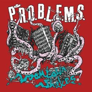 CD Shop - P.R.O.B.L.E.M.S. DOWNTOWN SHAKES