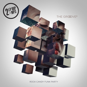 CD Shop - ROCK CANDY FUNK PARTY GROOVE CUBED