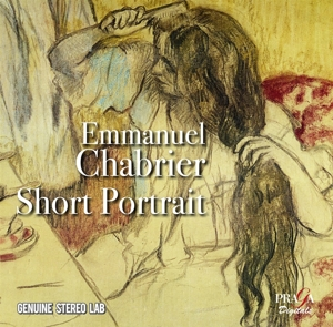 CD Shop - CHABRIER, E. ESPANA SUITE/PASTORALE