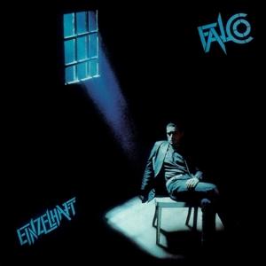CD Shop - FALCO EINZELHAFT