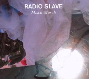 CD Shop - RADIO SLAVE MISCH MASCH