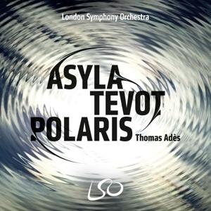 CD Shop - ADES, T. ASYLA/TEVOT/POLARIS