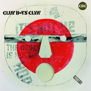 CD Shop - CLAW BOYS CLAW IT