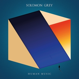 CD Shop - SOLOMON GREY HUMAN MUSIC