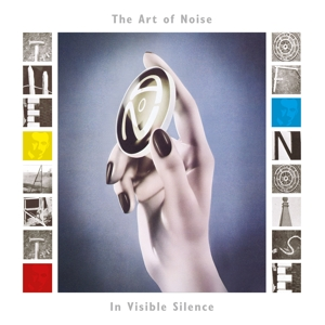 CD Shop - ART OF NOISE IN VISIBLE SILENCE