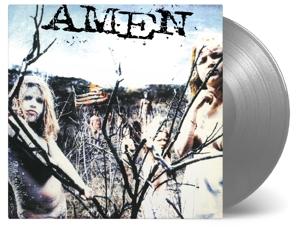 CD Shop - AMEN AMEN