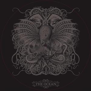 CD Shop - OCEAN RHYACIAN