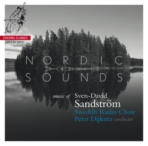 CD Shop - SANDSTROM, S.D. Nordic Sounds