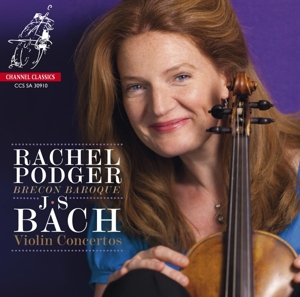 CD Shop - BACH, J.S. Bach: Works For Violin