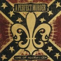 CD Shop - A PERFECT MURDER WAR OF AGGRESSION