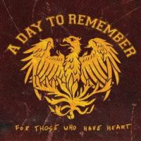 CD Shop - A DAY TO REMEMBER FOR THOSE WHO HAVE H
