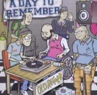 CD Shop - A DAY TO REMEMBER OLD RECORD