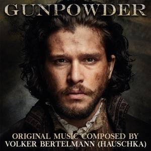 CD Shop - OST GUNPOWDER