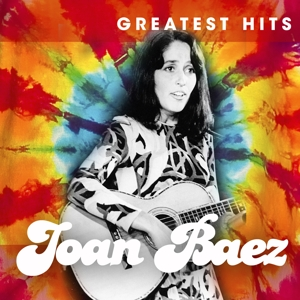 CD Shop - BAEZ, JOAN GREATEST HITS