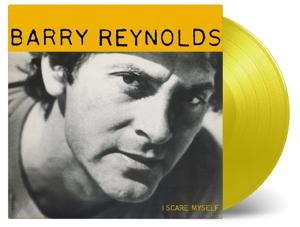 CD Shop - REYNOLDS, BARRY I SCARE MYSELF