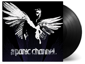 CD Shop - PANIC CHANNEL ONE